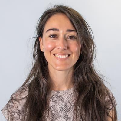 Silvia Cugat